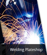 Welding e Plateshop