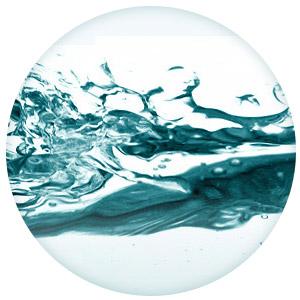 Destaque Corte a Jato de Água