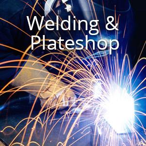 Welding & Plateshop