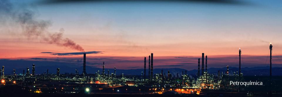 Slide - Petroquímica